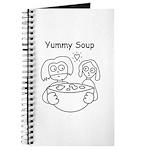 yummy soup Journal