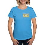 Jonathan Bird's Blue World Women's Dark T-Shirt