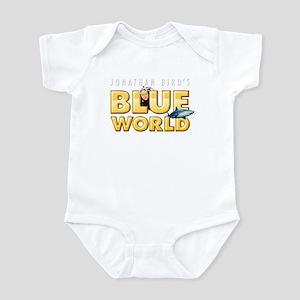 Jonathan Bird's Blue World Infant Bodysuit