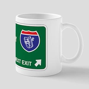 Welding Territory Mug