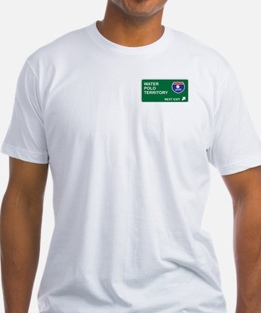 Water, Polo Territory Shirt