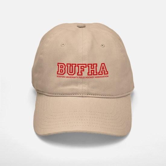 BUFHA Baseball Baseball Cap