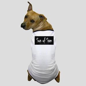 Son of Sam 2 Dog T-Shirt