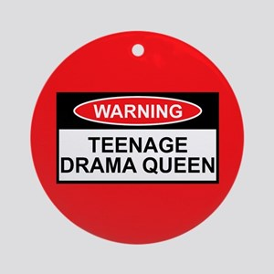 Teenage Drama Queen gifts for Teenage Girls