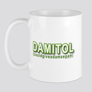 DAMITOL Mug