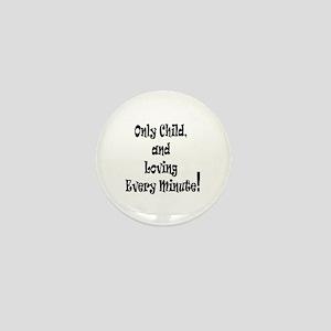Oneness Identity Mini Button