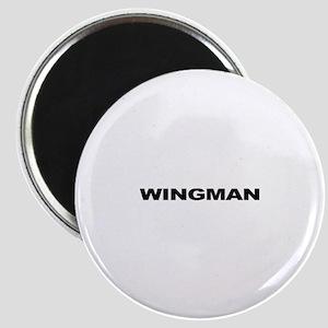 WINGMAN Magnet