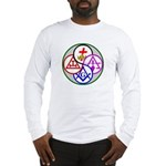 York Rite Long Sleeve T-Shirt