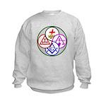 York Rite Kids Sweatshirt