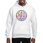 York Rite Hooded Sweatshirt