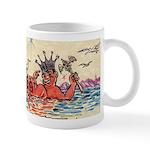 Royal Order of Jesters Mug