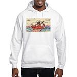 Royal Order of Jesters Hooded Sweatshirt
