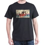 Royal Order of Jesters Dark T-Shirt