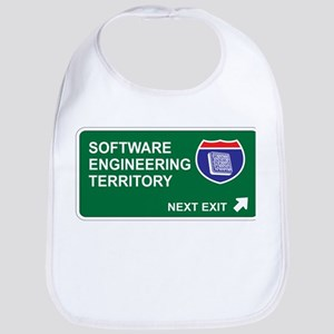 Software, Engineering Territory Bib
