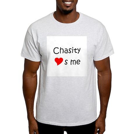 152-Chasity-10-10-200_html T-Shirt