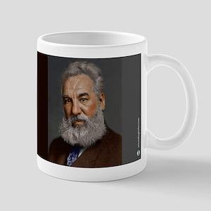 Alexander Graham Bell (Color)