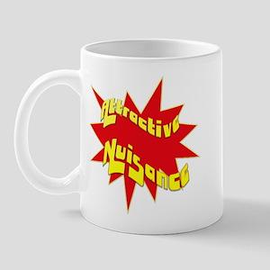 Attractive Nuisance Mug