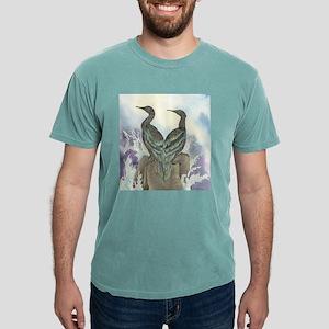 Organic Men's T-Shirt - Cormoran T-Shirt