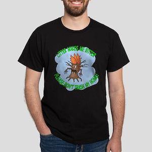 Bitter Litter Tree Dark T-Shirt