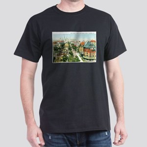 Savannah Georgia GA Dark T-Shirt