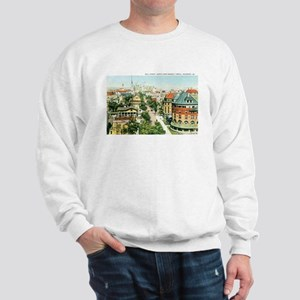 Savannah Georgia GA Sweatshirt