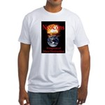 NeoCons - WMD Fitted T-Shirt