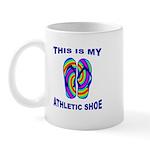 My Athletic Shoe Mug