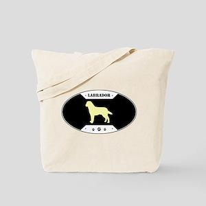 Metal Yellow Tote Bag