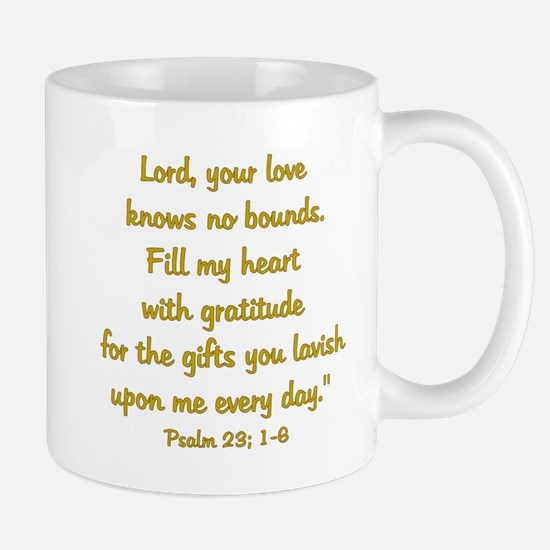 Cute Women of the bible Mug