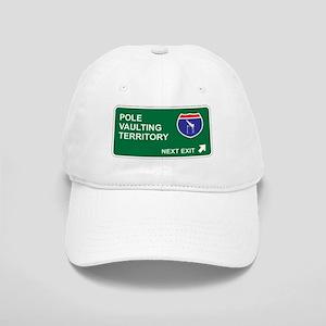Pole, Vaulting Territory Cap