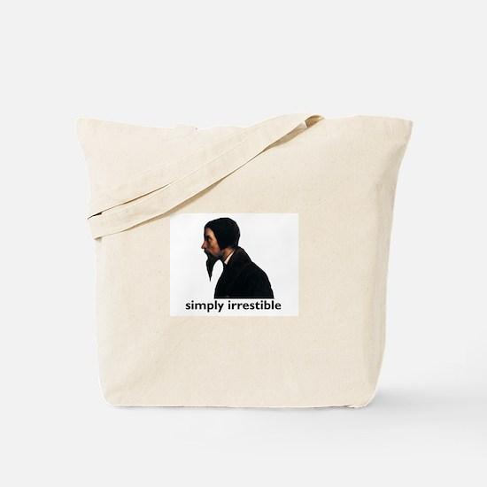 Cute Calvin Tote Bag