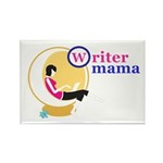 Writer Mama Rectangle Magnet (10 pack)