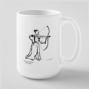 Tao of Statistics  Large Mug