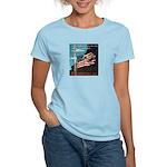Pearl Harbor Day Women's Light T-Shirt