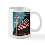 Pearl Harbor Day Mug