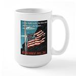 Pearl Harbor Day Large Mug