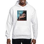 Pearl Harbor Day Hooded Sweatshirt