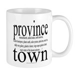 367.provincetown Mug