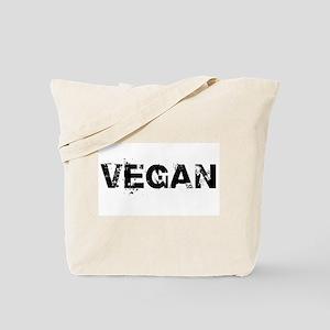 Vegan T-shirts Tote Bag