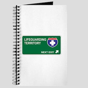 Lifeguarding Territory Journal