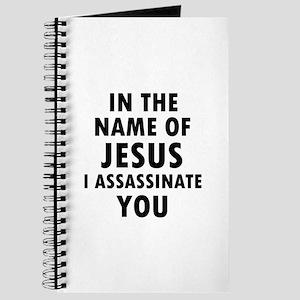 Assassinate Journal