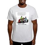 Boots Light T-Shirt
