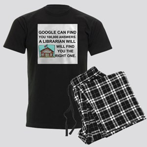 LIBRARIAN - GOOGLE CAN FIND... Pajamas