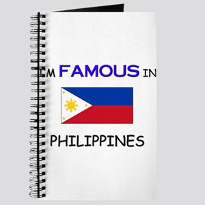 I'd Famous In PHILIPPINES Journal