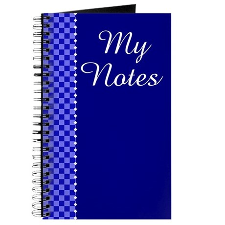 My Notes Notebook