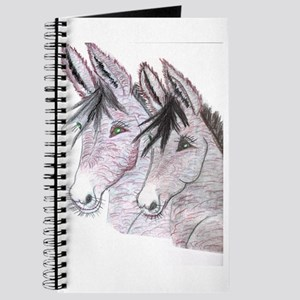 The Mules Journal