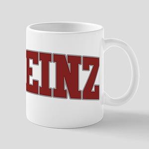 HEINZ Design Mug