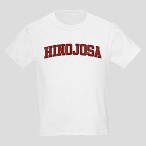 HINOJOSA Design Kids Light T-Shirt