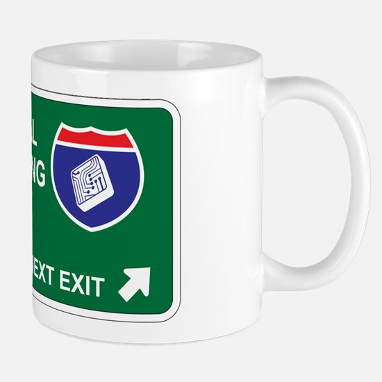 Electrical, Engineering Territory Mug