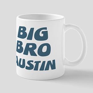 Big Bro Austin Mug